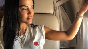 Natti Natasha sorprende en las redes sociales con radical bronceado