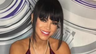 Natti Natasha supera a Becky G en 'streams' en reconocida plataforma digital