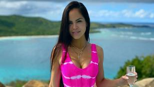 Natti Natasha vuelve a encender a las redes sociales con sexy fotografía