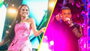 Natti Natasha y Daddy Yankee, confirmados para un festival en España