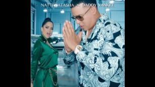 Natti Natasha y Daddy Yankee festejan el éxito de su nueva colaboración