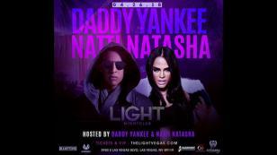 Natti Natasha y Daddy Yankee, juntos en concierto