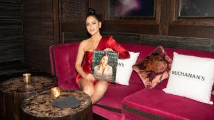 Natti Natasha y Romeo Santos celebran las 200 millones de views de 'La mejor versión de mí'