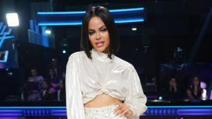 Natti Natasha y Romeo Santos lideran estas dos listas de Billboard con 'La mejor versión de mí'