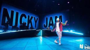 ¡Nicky Jam está preparando un álbum en inglés!