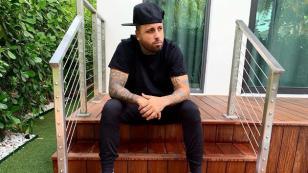 Nicky Jam alista sorpresa antes del lanzamiento de su álbum 'Íntimo'