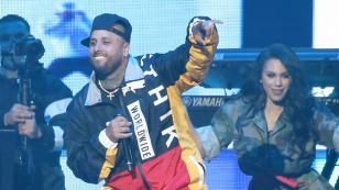 Nicky Jam lanzará 'Te robaré' junto a Ozuna