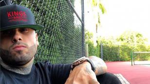 Nicky Jam es el único artista latino en el programa 'Best.cover.ever'