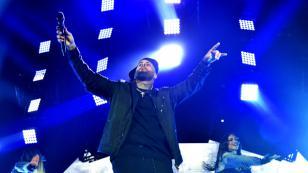 Nicky Jam estrena colaboración con Quiles y Wisin: 'Comerte a besos'