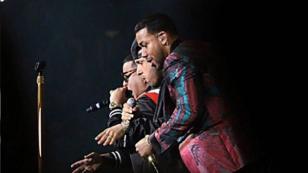 Nicky Jam, Bad Bunny, Maluma, Ozuna y más, nominados a Billboard Music Awards