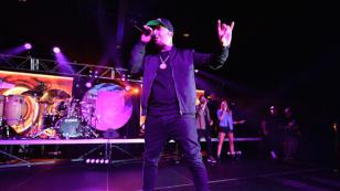 Nicky Jam le rinde tributo a rapero Mac Miller
