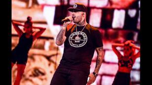 ¡Nicky Jam,  Luis Fonsi y Bad Bunny en los últimos ensayos de los Premios Billboard de la Música Latina!