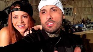 Nicky Jam lidera las listas musicales en España con 'Perro fiel'