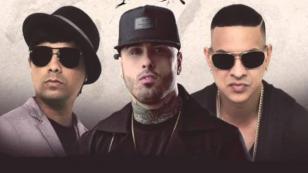 ¡Plan B feliz por participar en el nuevo disco de Nicky Jam con 'Por el momento'!