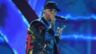 Nicky Jam prepara concierto en crucero para el 2019