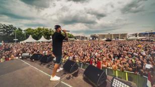 Nicky Jam se suma a defender a Puerto Rico