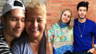 Los emotivos saludos de los reggaetoneros por el Día de la Madre