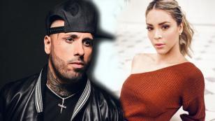 Sheyla Rojas confirmó su participación en la serie biográfica de Nicky Jam