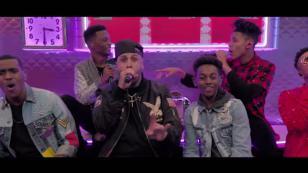 Nicky Jam te invita a ver el cover de 'Si tú la ves' con los participantes de 'Best.Cover.Ever' [VIDEO]