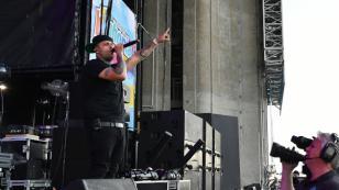 Nicky Jam vuelve a los escenarios con el 'Íntimo tour'