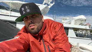Nicky Jam y Daddy Yankee lanzan su nuevo tema 'Muévelo'