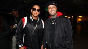 ¿Nicky Jam y Daddy Yankee preparan nueva colaboración?