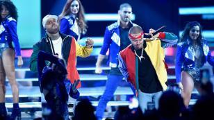 Nicky Jam y J Balvin anuncian que habrá remix de 'X' (Equis)