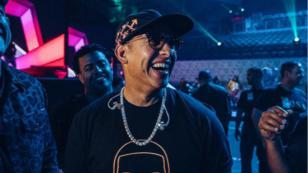 Niño venezolano sorprende a Daddy Yankee con su talento