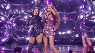 'No me acuerdo', de Natti Natasha y Thalía, alcanzó los mil millones de reproducciones