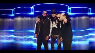 No te pierdas el adelanto de 'Todo comienza en la disco', de Wisin, Yandel y Daddy Yankee [VIDEO]