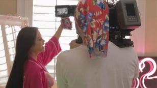No te pierdas el detrás de cámaras de 'Amantes de una noche' de Natti Natasha y Bad Bunny [FOTOS Y VIDEOS]