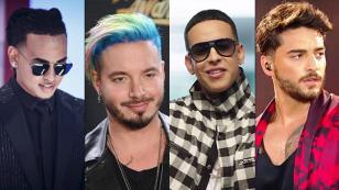 ¿Cuáles son los verdaderos nombres de tus reggaetoneros favoritos?