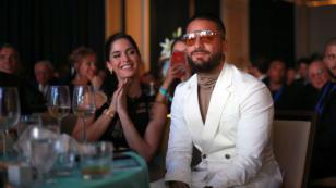 Novia de Maluma reveló detalles de su relación con el colombiano