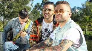 Nuevo video de Nacho y Manuel Turizo está entre las tendencias de Perú
