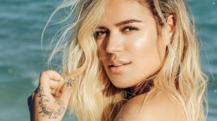 'Ocean' el nuevo album de Karol G