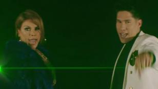 Ya salió el videoclip de 'Como en Las Vegas', de Chyno Miranda junto Olga Tañón