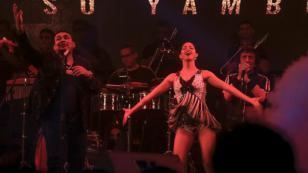 Orquesta Josimar y su Yambú estrena conmovedor video de 'Cómo mirarte'