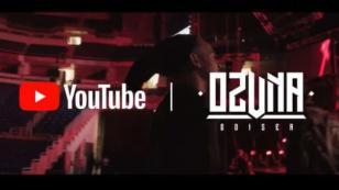 ¡Ozuna estrenó documental que grabó con YouTube!