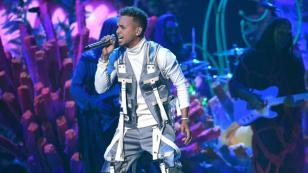 Ozuna elige a Daddy Yankee como el máximo líder de la música latina