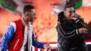 Ozuna estrena remix de 'Baila, baila, baila' junto a Daddy Yankee, Anuel AA, J Balvin y Farruko