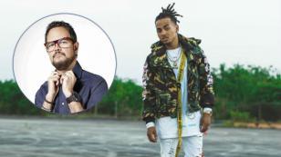 Ozuna sale en defensa del reggaetón tras declaraciones de Aleks Syntek