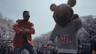 ¡Ozuna lanzó el videoclip de 'Síguelo bailando' grabado en Japón!