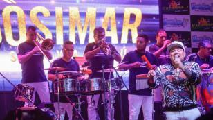 Participante de 'Yo Soy' sorprendió interpretando tema de Josimar y su Yambú
