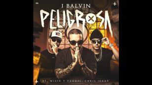 'Peligrosa', la nueva canción que reúne a Wisin, Yandel y J Balvin [VIDEO]