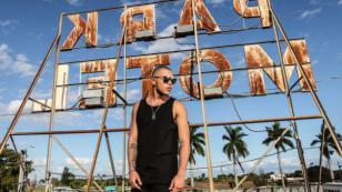 ¿Ya escuchaste 'Piel morena', el último éxito de Tomas The Latin Boy?