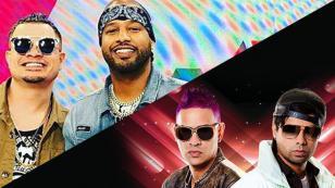 Plan B anuncia la fecha de estreno para el remix de 'Alto Contenido' junto a Jowell & Randy