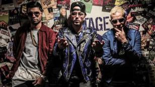 ¡'Plan B' y Yandel la rompen en el 'Dangerous Tour'!