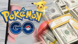 'Pokémon GO' y toda la fortuna que generó el 2016