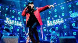 ¿Por qué se borró este detalle de Nicky Jam en el videoclip del Mundial?
