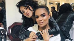 ¿Por qué se dice que Karol G y Becky G son hermanas?